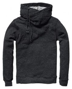 Scotch&Soda Hooded Shawl Collar Sweater