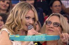 Bianca Toledo conta seu testemunho no programa Hora do Faro (Veja Vídeo)