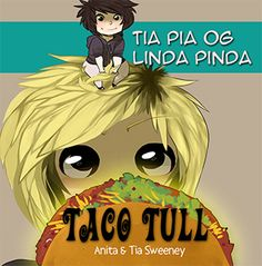 Books & Arts - self publishing in norwegian and english. Self Publishing, Make And Sell, Childrens Books, Book Art, English, Anime, Blog, Fictional Characters, Children's Books