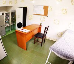 clínica de Recuperação