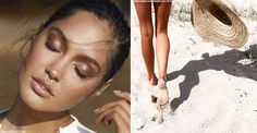 Not a lover of fake tan? Whether it's the overpowering scent or the inevitable streaky patch you didn't quite get right, there are other ways to make getting the glow that bit easier.