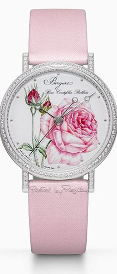 Breguet Ladies Watch Tribute To Marie Antoinette....... - watch price, cool watches, luxury watches for women *sponsored https://www.pinterest.com/watches_watch/ https://www.pinterest.com/explore/watches/ https://www.pinterest.com/watches_watch/diamond-watches/ http://wwd.com/accessories-news/watches/