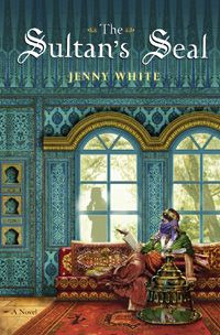 The Kemil Pasha book series: The Sultan's Seal, The Abyssinian Proof, and The Winter Thief by Jenny White. Late Ottoman Empire meets mystery thriller.