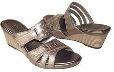 Amazon.com   Clarks - LuciaSun   Sandals