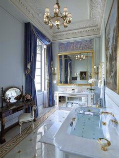 One Million Photo: Paris, Shangri-la Hotel