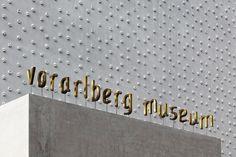 Vorarlberger Museum / Cukrowicz Nachbaur
