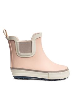 Rubber Boots | Powder pink | KIDS | H&M US