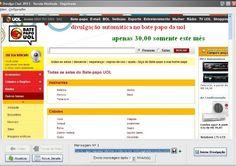 Página da Conquista - Ganhe Dinheiro na Internet - Trabalhe em Casa :: Área de usuários