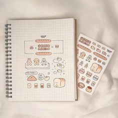soft aesthetic tones of coffee Bullet Journal Inspo, Bullet Journal Lettering Ideas, Bullet Journal Notebook, Bullet Journal Aesthetic, Bullet Journal School, Bullet Journal Layout, Cute Journals, Journal Themes, Journal Ideas