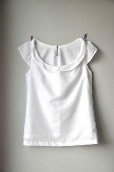 blouse - joli haut