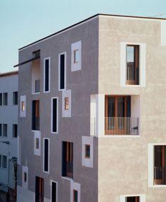 D - RESIDENTIAL BUILDING IN LA GIUDECCA, VENICE
