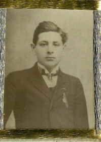 Antonio Capua Jr. - LifeStory