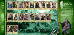 Kings of the Riddermark by enanoakd.deviantart.com on @DeviantArt