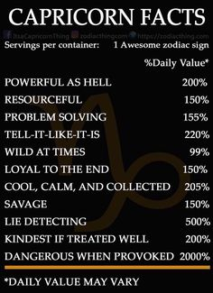 Zodiac Capricorn, All About Capricorn, Capricorn Season, Capricorn Girl, Capricorn Quotes, Zodiac Signs Capricorn, Astrology Signs, Zodiac Facts, Aquarius