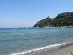 Sella del Diavolo (Devil's Craddle) and Marina Piccola harbour Shore Excursions, Sardinia, Landscapes, Tours, Island, Beach, Water, Outdoor, Paisajes