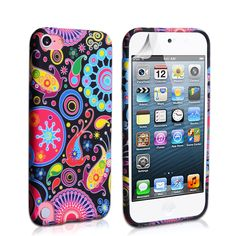 ipod 5 cases for girls by speck - Google Search