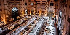 Inspiration: Wedding, Locations and Settings in Italy - Morlotti Studio #centerpiece #morlottistudio #location #wedding #photographer