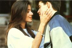 Life moves pretty fast. If you don't stop and look around once in a while, you could miss it. -Ferris Bueller.