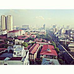 Manila - Done