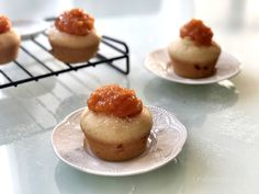 Ukusni i socni muffin s mandarinama http://www.unasenorita.com/recept-socni-muffini-s-mandarinama/