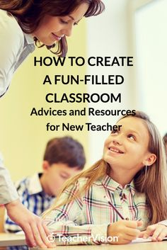 Free resources to make your classroom a fun & enjoyable place for educators and students.