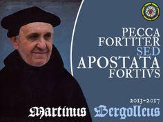TradCatKnight: Bergoglio