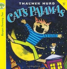Cat's Pajamas by Thacher Hurd