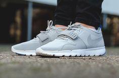 Nike SB Trainerendor: Grey