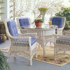 Why Teak Outdoor Garden Furniture? White Wicker Patio Furniture, Outdoor Garden Furniture, Outdoor Rooms, Dining Room Furniture, Rustic Furniture, Home Furniture, Modern Furniture, Antique Furniture, Painted Wicker Furniture