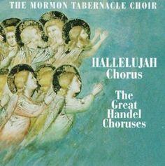 Mormon Tabernacle Choir - Hallelujah Chorus