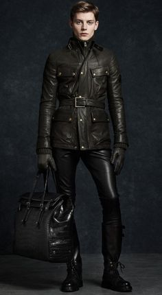 BELSTAFF coming this fall to DWNDCLOTHING.COM!