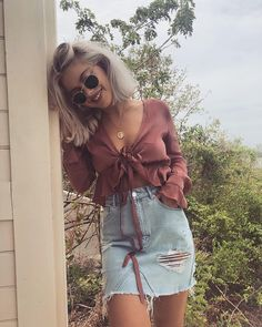 "2,428 Likes, 25 Comments - Laura Jade Stone (@laurajadestone) on Instagram: ""Weekend vibes Wearing @runwayscout """