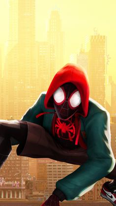 Best Marvel Characters, Iconic Characters, Marvel 3, Marvel Universe, Miles Morales Spiderman, Spiderman 3, Sneaker Art, Bubble Art, World Of Gumball
