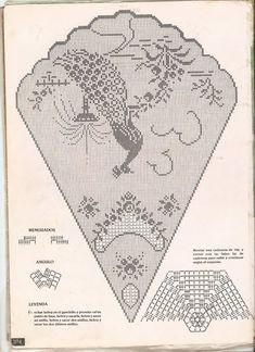 ~ Crochet Style ~: Manteles a crochet