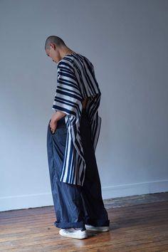 // Piri Reis Menswear S/S 2017