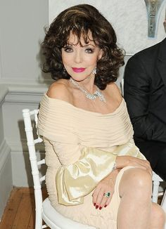 Joan Collins DME