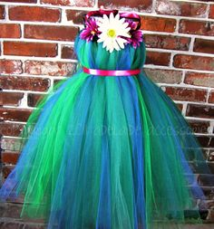 pretty tutu dress :) for my nieces