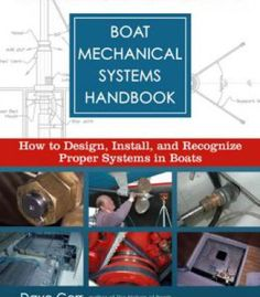 Boat Mechanical Systems Handbook How To Design Install And Recognize Proper Systems In Boats PDF  sc 1 st  Pinterest : wiring systems and fault finding pdf - yogabreezes.com