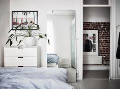Bostadsrätt, Chalmersgatan 19 B i Göteborg - Entrance Fastighetsmäkleri