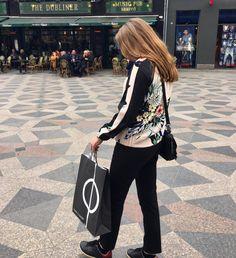 Copenhagen, shopping