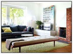 Well Suited Ideas Living Room Design On A Budget Small Modern Home . Living Room Decoration cheap decorating ideas for living room Cute Living Room, Living Room On A Budget, Living Room With Fireplace, Rugs In Living Room, Living Room Designs, Living Room Decor, Small Living, Modern Living, Living Area