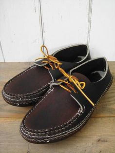 4a7d16add54 Arrow Moccasin two tie moc.would love these immensely.