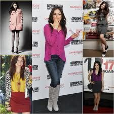 lucy hale pretty little liars outfits - Google Search