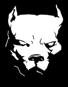 Pitbull Drawing, Scary Drawings, Behind Ear Tattoos, Gangsta Tattoos, Cholo Style, Marijuana Art, Wolf Tattoo Design, Viking Tattoos, Vinyl Cutting