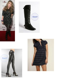 DRESS LIKE DEBBY RYAN • YOUR LEADING SOURCE FOR DEBBY RYAN STYLE