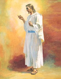 Jesus Christ Painting, Jesus Art, Harry Anderson, Bible Quotes About Faith, Pictures Of Christ, Biblical Art, Morning Prayers, Christian Art, Wall Art
