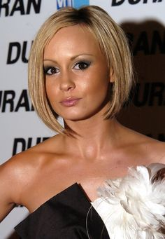 Going back to this length, not too inverted or wedged in back Short Inverted Bob Haircut 2013