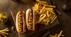 La véritable recette américaine des pains à hot dog façon New York. Simple à réaliser, et économique, cette recette vous fera tomber! Vous allez adorer!