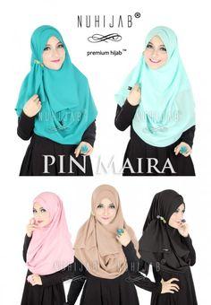 IDR. 87.975 Warna: Maroon, Bahan: Sifon Stretch Crepe Diamond, Panjang: 200cm, Lebar: 72cm, Model Hijab: Pashmina, Moment: Elegant, Hijab Instant: YA