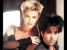 """Roxette - """"She's Got The Look"""""""